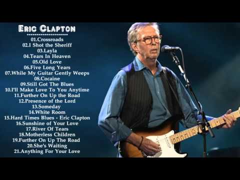 Eric Clapton English Song Romantic hd