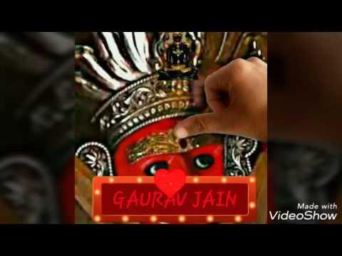 shamgarh m.p. Jain nakoda bheru ji songs By gaurav jain