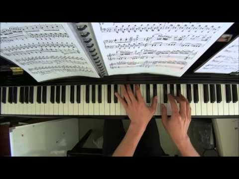 ABRSM Diploma DipABRSM Piano Exam Practice Video 1 (20151112)
