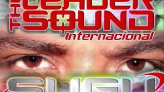 DJ Sugu® - La Balada Del Pachanguero [-The Leader Sound Internacional-]
