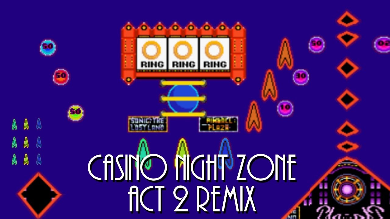 Sonic 2 Music Mystic Cave Zone (1-player) - video dailymotion