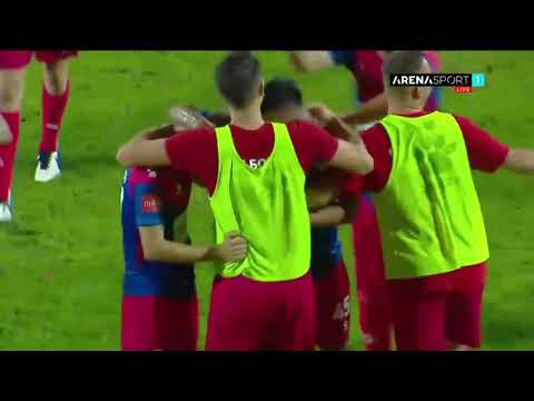 Borac Banja Luka CFR Cluj Goals And Highlights