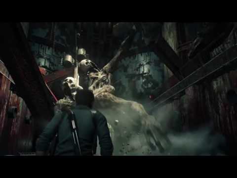 EVIL WITHIN 2 - Extended (2 MIN.) Gameplay (SURVIVAL HORROR Game) HD