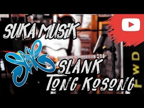 Slank - Tong Kosong Acoustic Looping Cover By Fandy wd JustBeGood