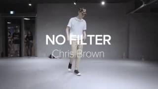 [MIRRORED] No Filter Chris Brown   Kasper Choreography