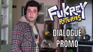 DejaChoo Ki Tayaari | Fukrey Returns | In Cinemas | Pulkit Samrat, Varun Sharma, Manjot Singh