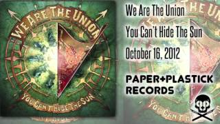 Watch We Are The Union 415 In Progress video