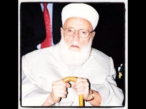 The Life Of Shaykh Abdul Razzaq Al Halabi From Damascus Arabic