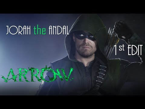 Arrow - Live by Two Names Medley (Season 3 Soundtrack)