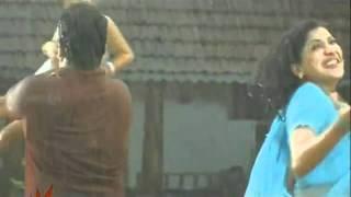 Lakshmi Gopalaswamy hot navel show