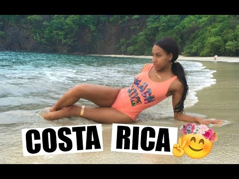 Vacation Vlog: COSTA RICA