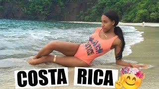 One of Jayla Koriyan TV's most viewed videos: Vacation Vlog: COSTA RICA
