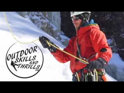 Ice Climbing Adventures | Thunder Bay, Ontario