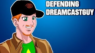 I Gotta Defend DreamcastGuy. Mistakes Happen... #Sony #PlayStation #PS5 #PlayStation5