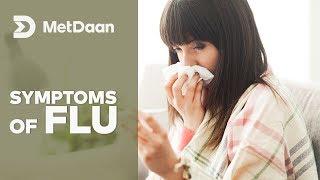 Symptoms of Flu | MET DAAN