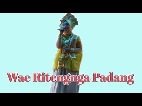 Lagu Bugis Wae Ritengnga Padang