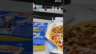 피자파는집