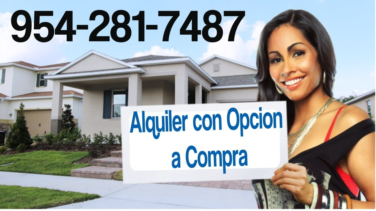 En Español Local Rent To Own Homes Find Rent to own homes En Español