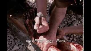 Sinhala Geethika (Hymns) Mau Piya Senehasa With Chords