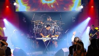 "The Neal Morse Band: Morsefest 2015 - ""In the Fire"" (Out Mar 24, 2017)"