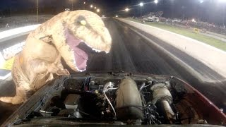 Engine fires can't stop Spirit of Drag Week Winner