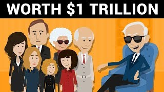 The Rothschilds The Richest Family of All Time