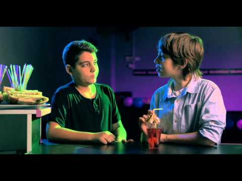 Sixth Grade Slow Dance Trailer English 2015