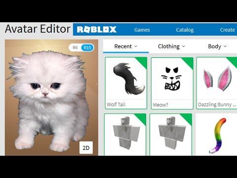 Roblox: CREATING CLOUD A ROBLOX ACCOUNT