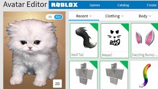 Roblox: CREATING CLOUD A ROBLOX ACCOUNT!!!