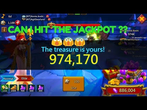 LORDS MOBILE - CAN I HIT THE JACKPOT - 10K HOLY STAR USE IN LAB | #Lordsmobile #labyrinth #holystar