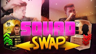 FIFA 16 FASTEST PLAYER 97 PACE! SQUAD SWAP - Speed Squad Builder