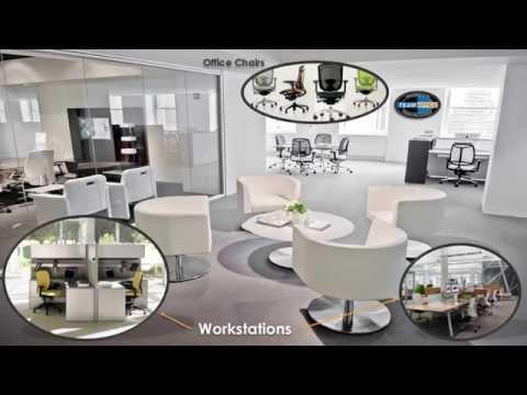Team Office   (816) 221-9155   Office Furniture Kansas City MO