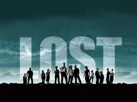 LOST RESUMEN TEMPORADAS 1, 2, 3, 4 Y 5.