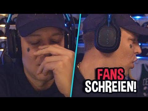 Fans Schreien Im Stream! 😱 Rundfunklizenz? 🤔   MontanaBlack Highlights