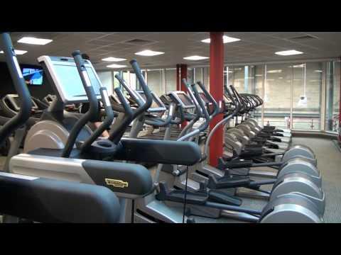Daventry Leisure Centre - Open Day