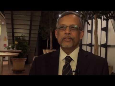 Pottengal Mukundan (IMB) on trade fraud