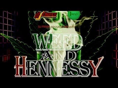 Mavado - Weed & Hennessy - April 2013