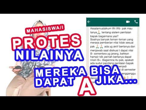 Halo , aku ZAKY mahasiswa dari salah satu universitas swasta di Surabaya. Aku mau sedikit share , ca.