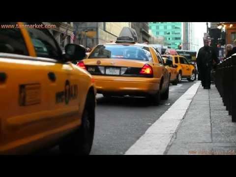 New York City Collage Video 6