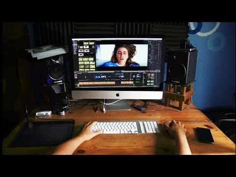 Tips for Editing Films