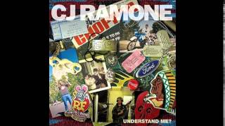 Cj Ramone - Understand Me? (New song 2014)