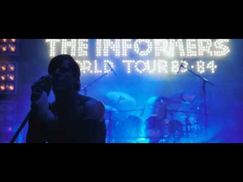 Download The Informers - Bryan Metro's concert at the Greek