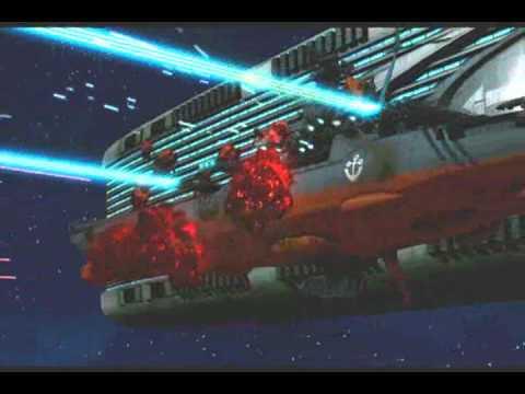 復活 編 宇宙 戦艦 ヤマト 宇宙戦艦ヤマト復活篇BGMリスト