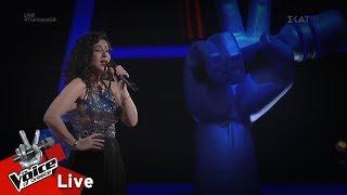 Baixar Λεμονιά Μπέζα - L'amour est un Oiseau Rebelle | 2o Live | The Voice of Greece