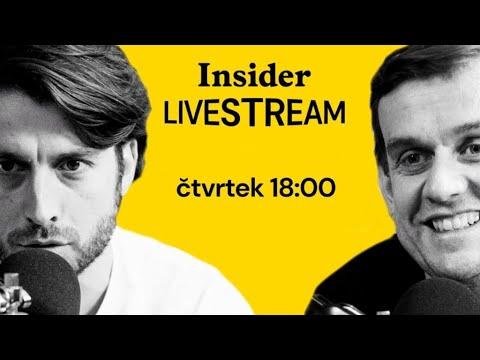 Download Jaká je budoucnost levice v Česku? Insider předvolební livestream w/Apolena Rychlíková, Jan Bělíček