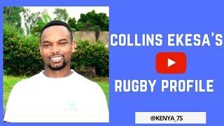 Collins Ekesa Rugby Profile ★ 2018