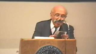 Sam Reed Speech (1997) 12th Annual MLK Celebration