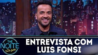 Baixar Entrevista com Luis Fonsi | The Noite (26/03/18)