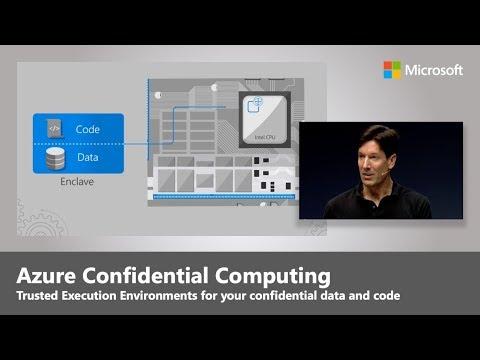 azure-confidential-computing-updates-with-mark-russinovich- -best-of-microsoft-ignite-2018