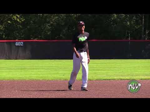 Malakhi Knight — PEC - SS - Marysville Getchell HS(WA) -July 26, 2017
